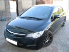 Honda Civic (sd 2006-2012) - 01