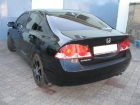 Honda Civic (sd 2006-2012) - 12
