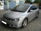 Honda Civic (sd 2006-2012) - 21