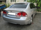 Honda Civic (sd 2006-2012) - 27