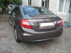 Honda Civic (sd 2012-2013) - 13