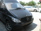 hearse Mercedes-Benz - 01